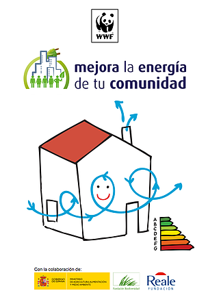"""FUNDACIÓN REALE – """"Proyecto Mejora la energía de tu comunidad"""""""