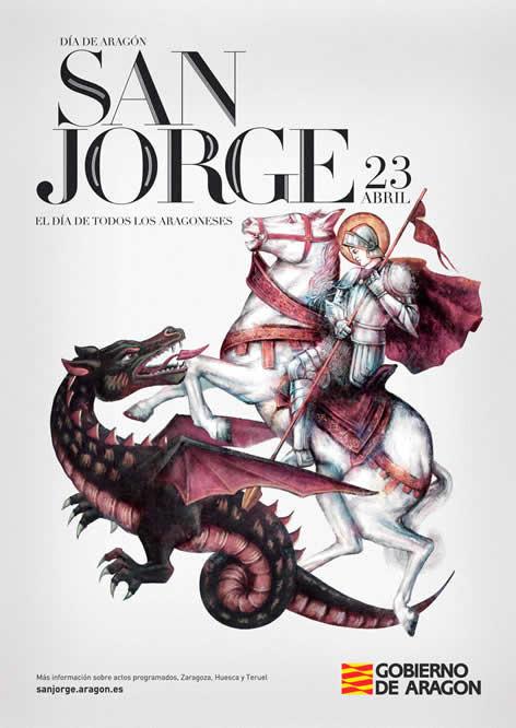 Feliz día de Aragón