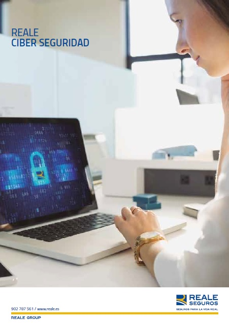 Reale Ciber Seguridad